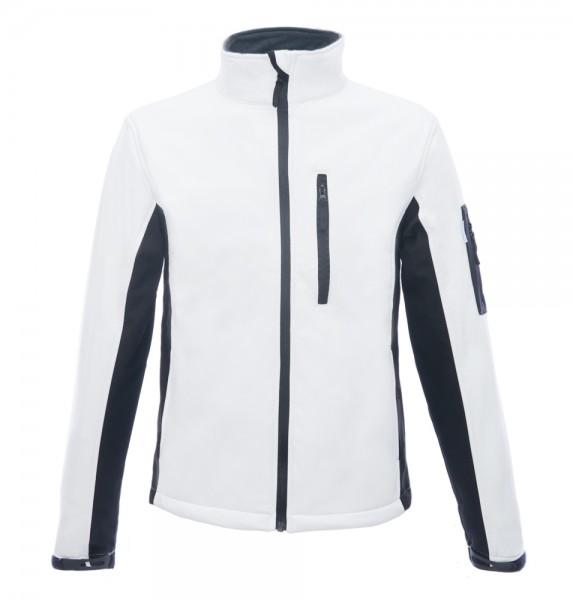 Allprotec® Softshelljacke Polyester/Elasthan
