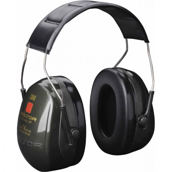Peltor Optime II Kapselgehörschützer SNR 31 dB Universal