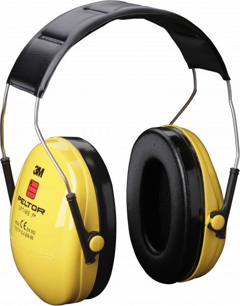 Peltor Optime Kapselgehörschützer SNR 27 dB